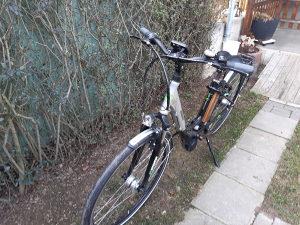 Elektricno biciklo e-bike cyco
