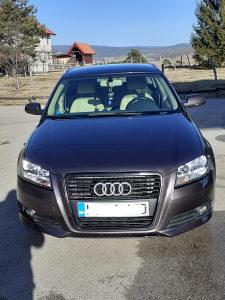 Audi A3 Sportback s-line 2012god. 2.0 TDI(moze zamjena)