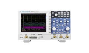 2128321 Digitalni osciloskop Rohde