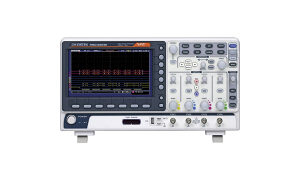 1601360 Digitalni osciloskop GW Instek MSO-2204E