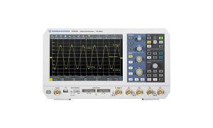 1663782 Digitalni osciloskop Rohde
