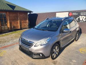 Peugeot 2008 1.6 hdi business automatik