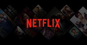 Netflix account 1mj