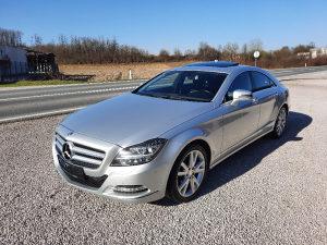 Mercedes cls 350 cdi 2013 god.