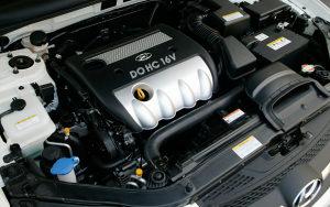 TRAŽIM motor 2.4 za Hyundai Sonata