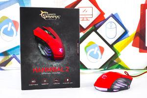 Gaming miš White Shark Hannibal 2 3200dpi GM-5006R