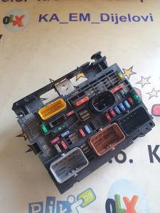 Elektronika motora 9675878480 PEUGEOT 308 1.6HDi KA-EM