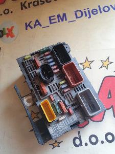 Elektronika motora 9667044980 PEUGEOT 2.0HDi KA-EM