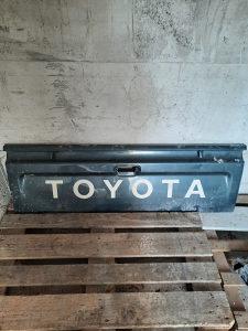 Toyota Hilux,Pick up,Gepek poklopac