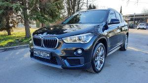 BMW X1 2.0D 2016 AUTOMATIK LED XENON NAVI