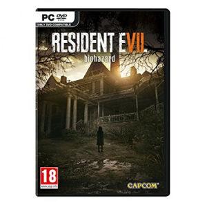 Resident Evil Biohazard 7 /PC Igrica