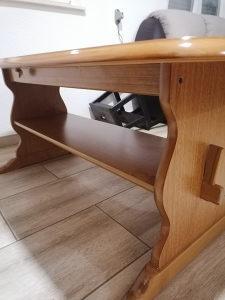 Stol za dnevni