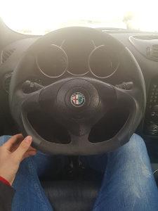 Volan Alfa Romeo 147/156