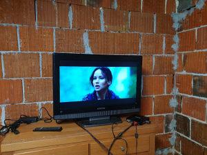 Lcd tv orion 26 incha hdmi