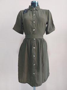 SisterS point ženska haljina kratkih rukava xs veličina
