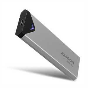 CON AXA EEM2-UG2 USB-C 3.1 Gen 2 - M.2 NVMe SSD 42...
