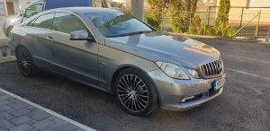 Mercedes-Benz E 250 coupe 2011.god. extra povoljno !!