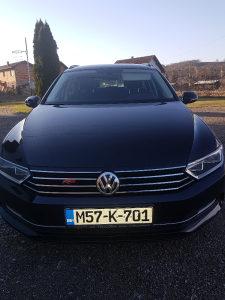 Volkswagen Passat-2015- 120ps..veliki-mali servis