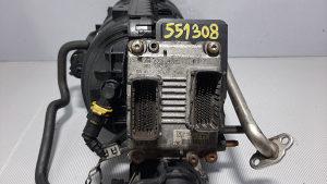 55353613 ELEKTRONIKA MOTORA  OPEL ASTRA H > 04-06