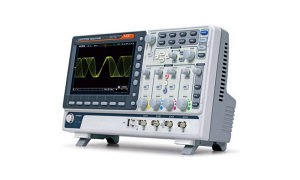 2111049 GW Instek GDS-2204E Digitalni osciloskop