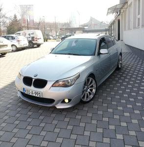 BMW 530d 530 d e60/M OPTIC/FULL MAX/ZAMJENA 15000KM