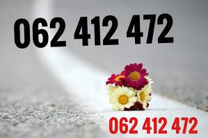 Ultra broj 062 412 472