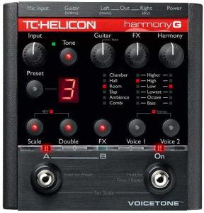 TC helicon harmony G