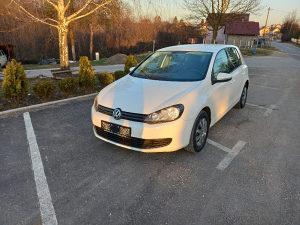 VW GOLF 6 1.6 77 KW UVOZ