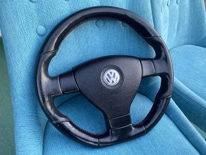 Volan VW Golf 5 Passat 6 Tiguan GTI R