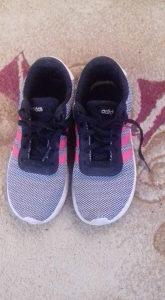 Adidas patike djecije made in cambodia