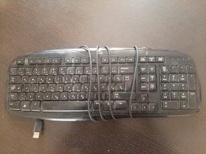Logitech tastatura