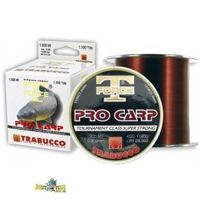Trabucco PRO CARP 1000m. - 0,32mm.