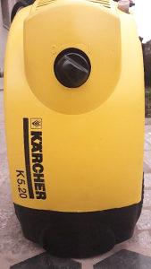 Karcher 520 140 bari wap masina za pranje auta