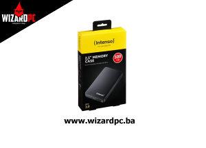 """Externi INTENSO 500GB HDD 2.5"""" USB 3.0 (12577)"""