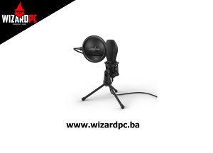 Mikrofon HAMA Stream 400 Plus USB (12578)