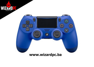 Gamepad SONY/REPLICA PS4 Blue (12584)