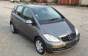 KUPUJEM Mercedes A180 dizel automatik 2010 stranac