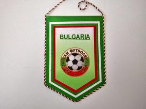 Zastavica FS Bugarske