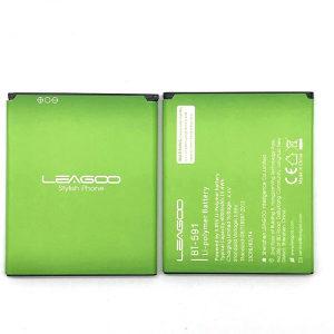 Leagoo Kicaa Power baterija originalna !!!