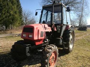Traktor duplak bjelorus