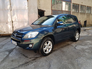 Toyota RAV4 Executive 2.2 D4D 110KW 4X4