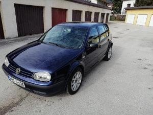 Volkswagen Golf 4 1.9SDI 2003god reg do 11.2021