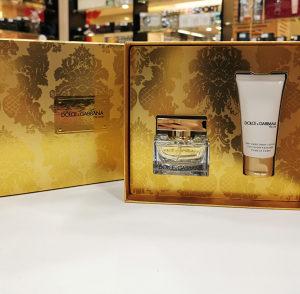 Original Zenski Parfem Dolce Gabbana The One 30ml Set