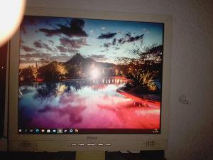 Kompjuteraki monitor