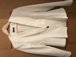 Novi bijeli sako, vel. 42