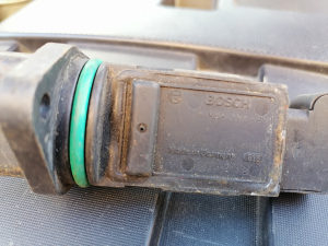 Maf senzor protokomjer zraka fiat lancia alfa