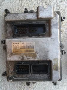 Elektonika motora Man Tga 530ks