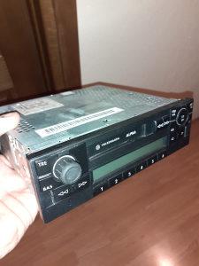 Radio kasetofon ALPHA golf 4