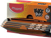 Olovka grafitna bez gumice HB 100/1 Maped 850040
