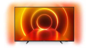 "Pametni TV Philips 50"" PUS7805 4K UHD Smart AMBILIGHTS"